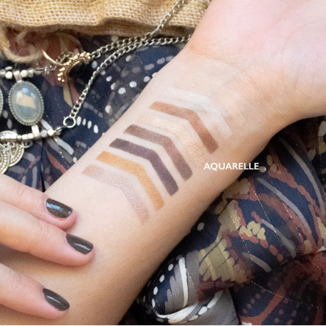 Soin des ongles naturel top coat photo officielle de la marque Boho Green Make-up