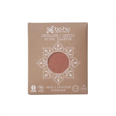 Vernis à ongles naturel earth photo officielle de la marque Boho Green Make-up