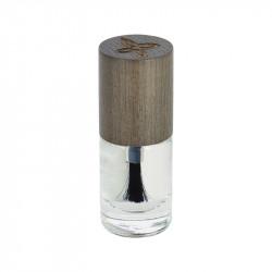 Vernis à ongles naturel rouille photo officielle de la marque Boho Green Make-up