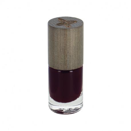 Vernis à ongles naturel pacific ocean photo officielle de la marque Boho Green Make-up