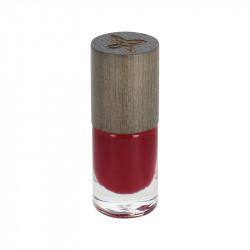 Vernis à ongles vegan The red one photo officielle de la marque Boho Green Make-Up