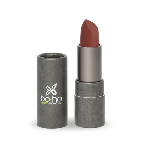 Vernis à ongles naturel ombre noire photo officielle de la marque Boho Green Make-up