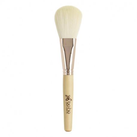 Fond de teint fluide bio beige diaphane photo officielle de la marque Boho Green Make-up