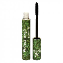 Mascara bio Jungle Longueur Noir photo officielle de la marque Boho Green Make-Up