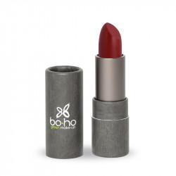 Rouge à lèvres bio glossy Desire photo officielle de la marque Boho Green Make-Up