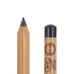Crayon yeux bio et vegan Gris photo officielle de la marque Boho Green Make-Up