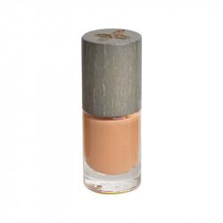 Vernis à ongles vegan Light brown photo officielle de la marque Boho Green Make-Up