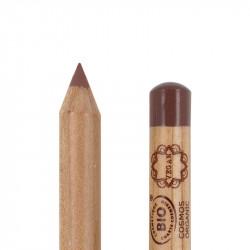 Crayon yeux bio et vegan Noisette photo officielle de la marque Boho Green Make-Up
