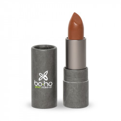 Correcteur de teint bio Chocolat photo officielle de la marque Boho Green Make-Up