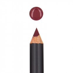Crayon lèvres bio Framboise photo officielle de la marque Boho Green Make-Up