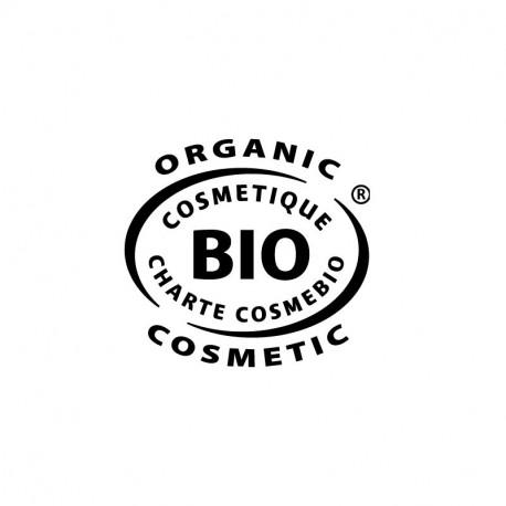 Rouge à lèvres bio groseille ouvert photo officielle de la marque Boho Green Make-up