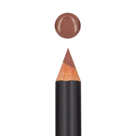 Ombre à paupières bio orage ouverte photo officielle de la marque Boho Green Make-up
