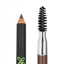Crayon sourcils bio Blond photo officielle de la marque Boho Green Make-Up