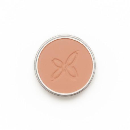 Ombre à paupières bio ardoise ouverte photo officielle de la marque Boho Green Make-up