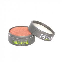 Ombre à paupières crème bio Copper Glow photo officielle de la marque Boho Green Make-Up