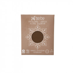 Soin des ongles naturel base photo officielle de la marque Boho Green Make-up