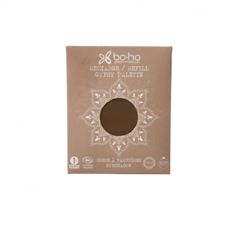 Soin des ongles naturel base photo officielle de la marque Boho Green Make-up